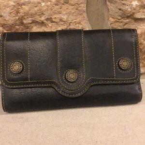 Matt & Nat Vegan Leather Wallet